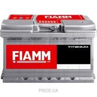 Фото FIAMM 6СТ-74 АзЕ Titanium