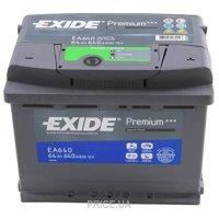 Фото Exide EA640