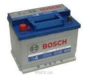 Фото Bosch 6CT-60 Аз S4 Silver (S40 060)
