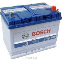 Фото Bosch 6CT-70 АзЕ S4 Silver (S40 260)