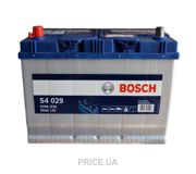 Фото Bosch 6CT-95 Аз S4 Silver (S40 290)