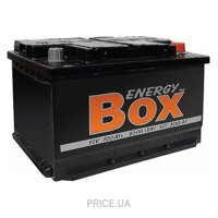 Фото Energy BOX 6СТ-60 AзЕ