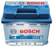 Фото Bosch 6CT-40 Аз S4 Silver (S40 190)