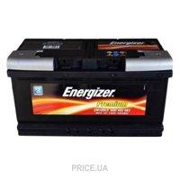 Фото Energizer 6СТ-100 Premium (EN830)