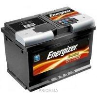 Фото Energizer 6СТ-77 Premium  (EN780)