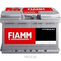 Фото FIAMM 6СТ-54 Аз TITANIUM Pro