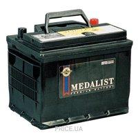 Фото MEDALIST 6СТ-80 (90D26L)