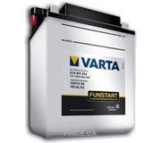 Фото Varta 6CT-7 FUNSTART (GM7CZ-3D, YB7C-A)