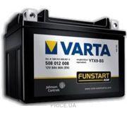 Фото Varta 6CT-11 FUNSTART AGM (YT12A-4, YT12A-BS)