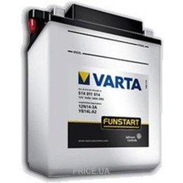 Varta 6CT-9 FUNSTART (12N9-3B, YB9L-B)
