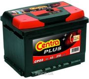 Фото CENTRA 6CT-62 PLUS (CB620)