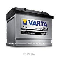 Фото Varta 6СТ-90 BLACK dynamic (F6)