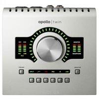 Фото Звуковая карта Universal Audio Apollo Twin SOLO
