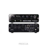 Фото Звуковая карта Roland UA-22 Duo-Capture EX