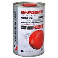 Фото Bi-Power Moto 2T 1л