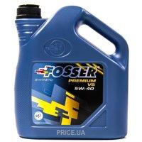 Фото Fosser Premium VS 5W-40 4л