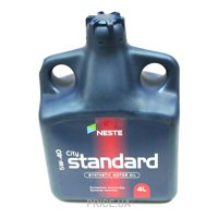 Фото Neste Oil City Standard 5W-40 4л