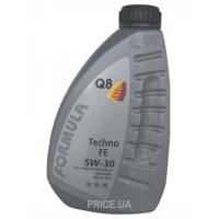 Фото Q8 Formula Techno FE 5W-30 1л