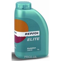 Фото Repsol Elite Evolution 5W-40 1л