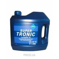 Фото ARAL SuperTronic Longlife III 5W-30 5л