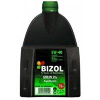 Bizol Green Oil 5W-40 1л