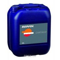 Фото Repsol Cartago EP Multigrado 85W-140 20л