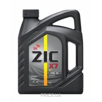 Фото ZIC X7 LS 10W-30 4л