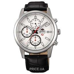Часы Orient QC0P004K Часы Candino C4627_1