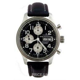 Zeno-Watch 9557TVDDD-SV
