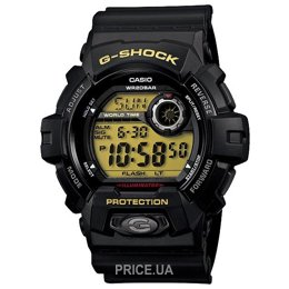 Casio G-8900-1E