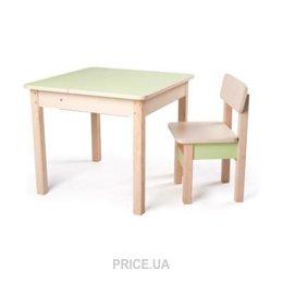 Фото Вальтер-Мебель Стол-парта для рисования (SP-9)