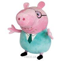 Фото Peppa Pig Папа Свин 30 см (25100)