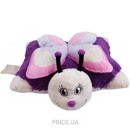 Фото Pillow Pets Розовая бабочка (DP02273)