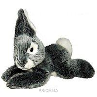 Фото Devik Toys Кролик серый 15 см (JO-313GR)