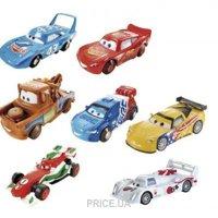 Фото Mattel Cars Молния МакКуин (У9411)