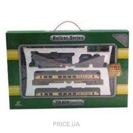 Фото Fenfa Railcar Series Train Familial (1601A-4B)