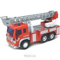 Фото Dave Toy Пожарная машина Junior Trucker (33015)