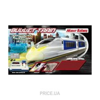 Фото GOLDEN BRIGHT Bullet Train (8400)