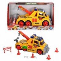 Фото Dickie Toys Функциональный автомобиль Эвакуатор (3308359)