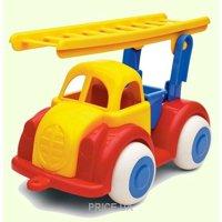 Фото Viking Toys Пожарная машина (1211)