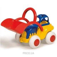 Фото Viking Toys Трактор 19 см (1232)