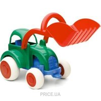 Фото Viking Toys Трактор с ковшом 25 см (1215)