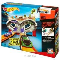 Фото Mattel Трек Безумные гонки (CDL49)
