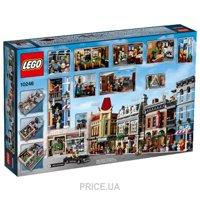 Фото LEGO Creator 10246 Офис детектива
