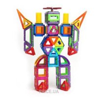 Фото Magformers Super Brain Set 220 63088
