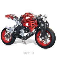 Фото Meccano 91807 Ducati Monster 1200 S