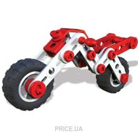 Фото Meccano Junior 6026957 Мотоцикл
