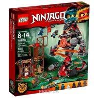 Фото LEGO Ninjago 70626 Железные удары судьбы
