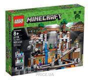 Фото LEGO Ninjago 2111 Кай