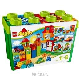 Фото LEGO Duplo 10580 Набор для весёлой игры
